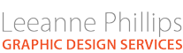 Leeanne Phillips - Graphic Design Services